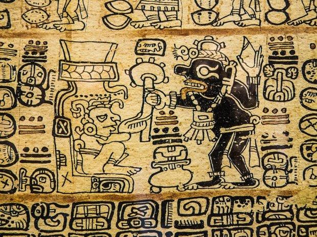 Витоки стародавньої цивілізації: як з'явилися величні майя