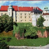 738. Klątwa Jagiellonów nad Wawelem