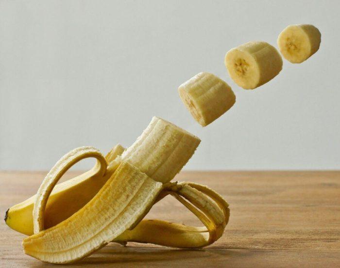 5 продуктов против старения
