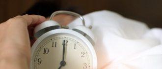Как выспаться после рождения ребенка