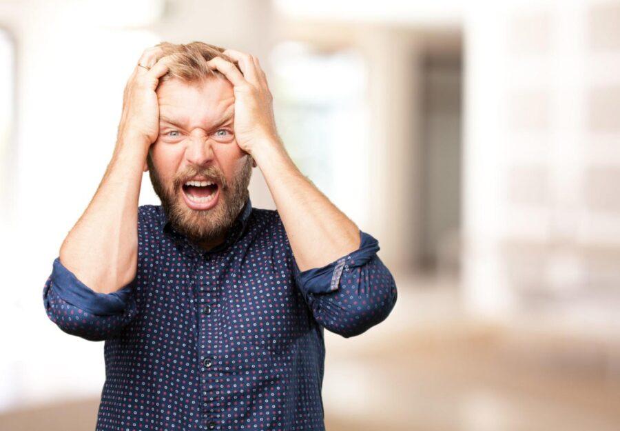 5 простых советов, как управлять гневом
