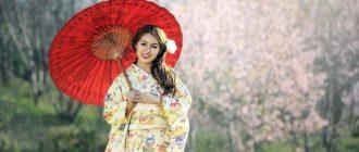Секреты молодости японских женщин: как в 40 выглядеть на 20