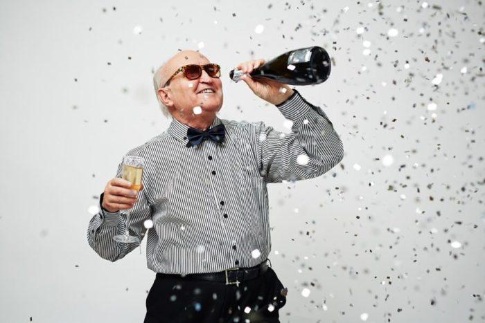 Как не стареть: простые правила для долгой жизни