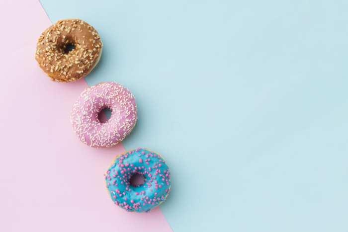 Сахар ускоряет старение кожи и организма в целом
