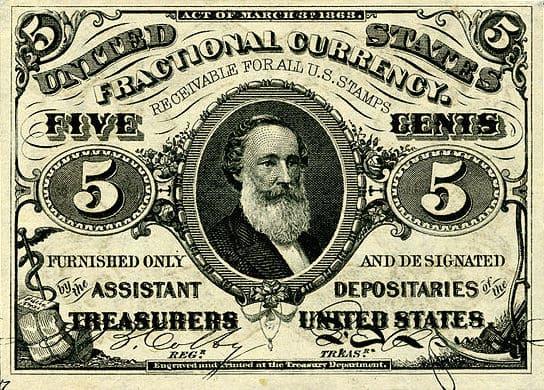 Люди, которые могут быть изображены на банкнотах США