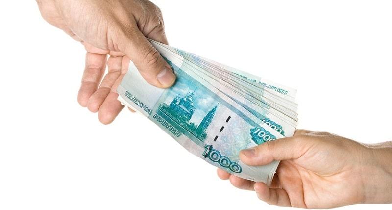 За такую услугу кредитные доноры в городе Тула возьмут некоторый процент от суммы кредита.