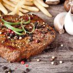 Есть или не есть. вся правда о красном мясе