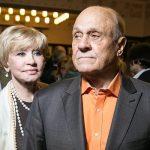 Список самых крепких семей российского шоу-бизнеса