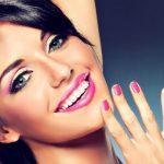 15 Секретов красивых ногтей