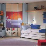 Детский шкаф для одежды: виды моделей и устройство — как выбрать