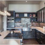 Угловые тумбы кухонного гарнитура: виды и правила выбора