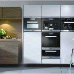 Шкаф под встраиваемую духовку: виды, правила выбора и размещения