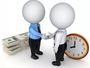 Срочные договоры продление срока действия при помощи дополнительного соглашения