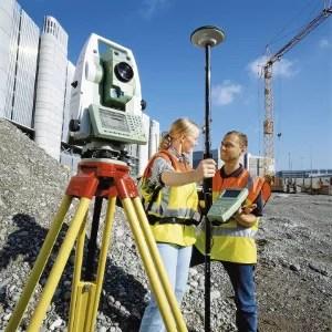 Должностные обязанности инженера геодезиста в строительстве