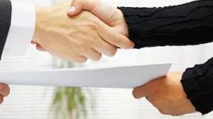 Договор поставки или купли продажи