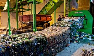 Российские компании по переработке мусора
