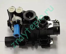 priključak za vakuumski modulator turbo 350
