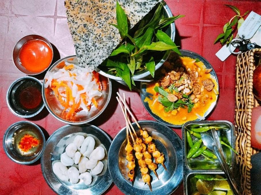 Banh canh cha ca va nhung mon ngon o Phan Thiet hinh anh 12 louieng_33889875_150021085697419_8652760982763864064_n.jpg
