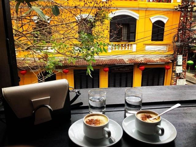 Cà phê Việt Nam được ca ngợi trên báo Mỹ Blog cà phê