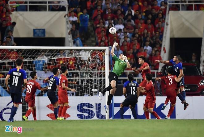 Viet Nam vao chung ket AFF Cup sau chien thang chung cuoc 4-2 hinh anh 11