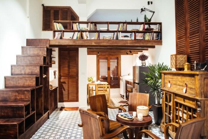 Sau 4 nam, so luong phong cho thue Airbnb o Viet Nam tang gap 40 lan hinh anh 1