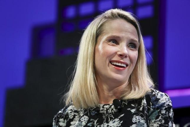 Cuu CEO Yahoo truoc khoi nghiep: Nhut nhat, ap luc phai 'hoan hao' hinh anh 6