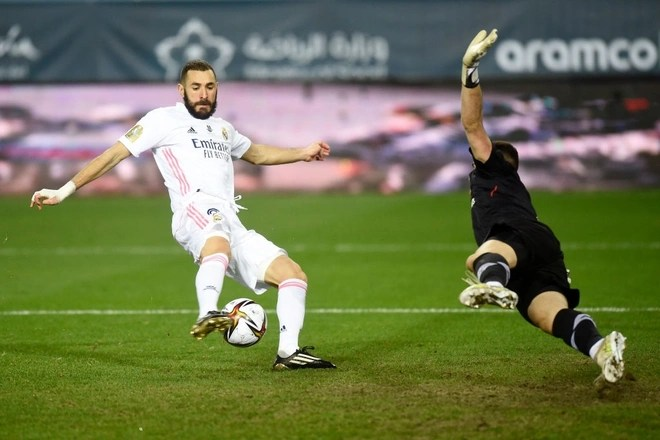 Real Madrid anh 9