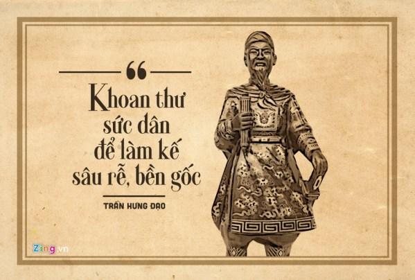 10 cau noi luu danh su sach cua Hung Dao Vuong Tran Quoc Tuan hinh anh 7