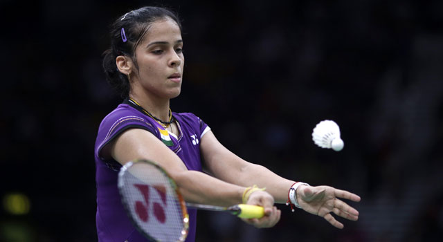 saina fails in semi