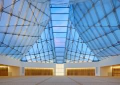 Ismaili-Centre-by-Moriyama-and-Teshima-Architects_dezeen_784_9