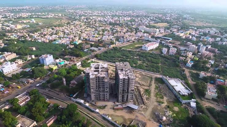 City of Madurai