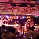 Rockin' on the Capital Jazz Cruise (Nov. 2013)
