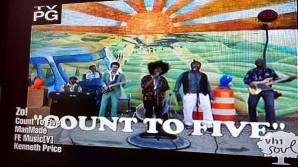 Count To Five VH1Soul