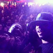 Me and Phonte in San Diego