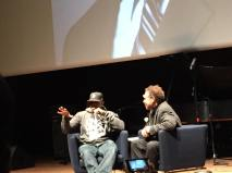 Interviewing with Dedry Jones in Chicago