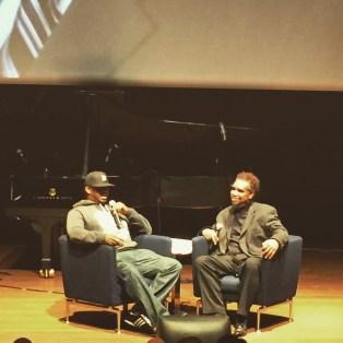 Interviewing with Dedry Jones in Chicago
