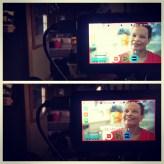 Momma Zo! filming for the 'SkyBreak' Documentary • 04.23.16