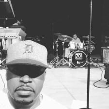 Soundcheck in Detroit • 08.26.16