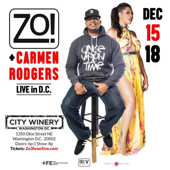 Zo! & Carmen Flyer DC.jpg