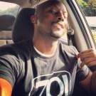 @Eclectic1914 rockin' the Zo! shirt