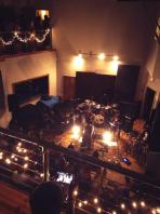 Studio Campfire Stories in Atlanta... Sold Out Show!