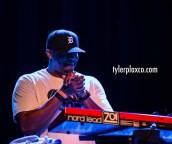 +FE Show in Detroit, 05.29.16 • Photo by Tyler Plaxco
