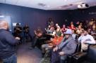 'Making SkyBreak' Chicago Screening - Night #1 (March 15, 2017) - Photo by Tim Schmidt