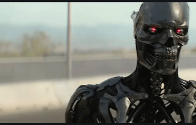Decoding the Terminator