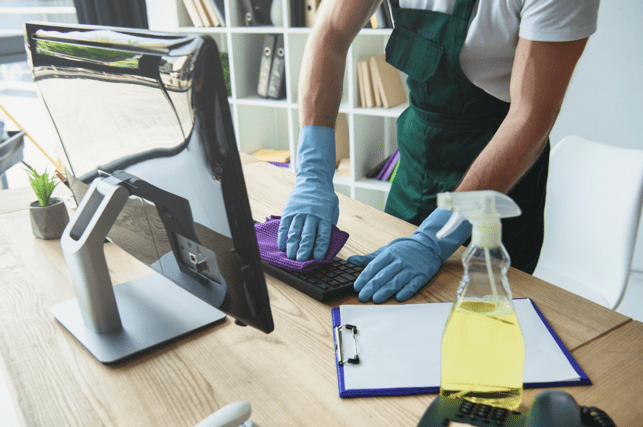 6 Reasons Why Hiring Expert Office Cleaning Services Has the Convenience You Need 7