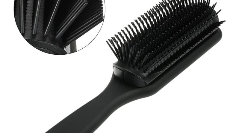 best hair brush for men