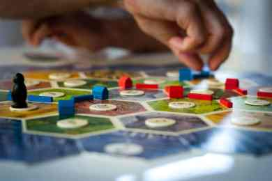 The 12 incredible benefits of board games on HEALTH 10