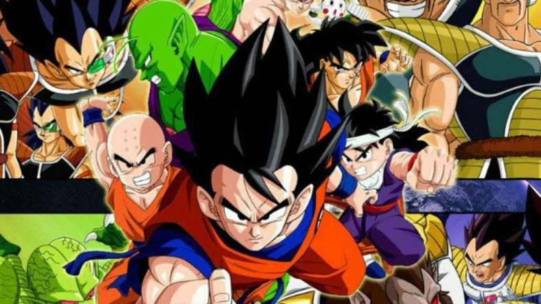 Everything you don't know about Dragon Ball Z