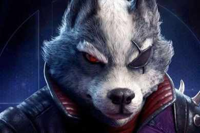 Star Fox and Star Wolf 5