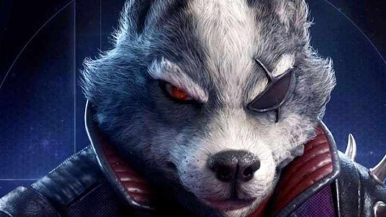 Star Fox and Star Wolf 1